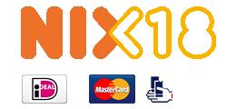 Betaling per Credit card, PIN en contant
